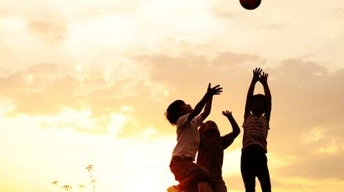 The Importance of Play for Children