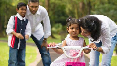 6 Great Strategies to Improve Your Parent-Child Relationship